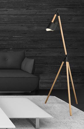 Kyoto Floor Lamp