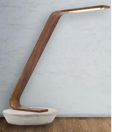Harrison Desk Lamp